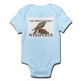 The Birds Of Prey Whisperer Onesie