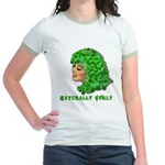 Shamrock Hair Naturally Curly Girl Jr. Ringer T-Sh