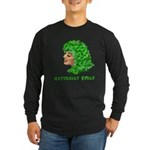 Shamrock Hair Naturally Curly Girl Long Sleeve Dar