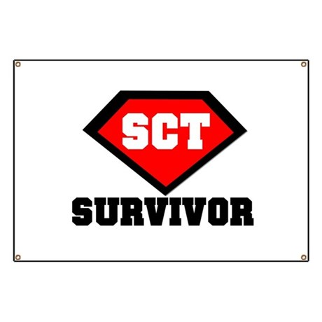 SCT Survivor Banner