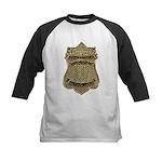 San Antonio Patrolman Kids Baseball Jersey