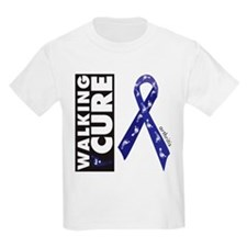 Blue Ribbon for Arthritis T-Shirt