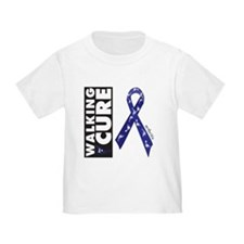 Blue Ribbon for Arthritis T