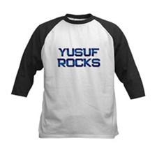 yusuf rocks Tee
