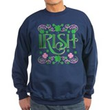 Irish Jumper Sweater