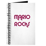 MARIO ROCKS Journal