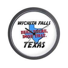 wichita falls texas - been there, done that Wall C