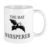 The Bat Whisperer Small Mug