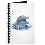Happy Dolphin Journal