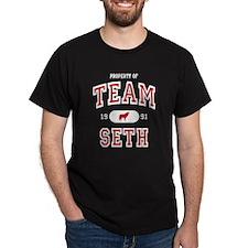 Team Seth (B) T-Shirt