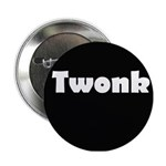 "Twonk 2.25"" Button"