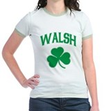 Irish Walsh T
