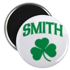 "Irish Smith 2.25"" Magnet (100 pack)"
