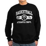 Basketball Sweatshirt (dark)