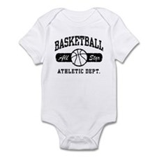 Basketball Onesie