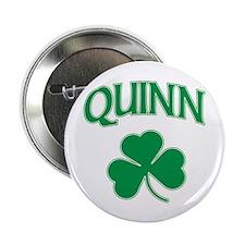 "Quinn Irish 2.25"" Button (10 pack)"