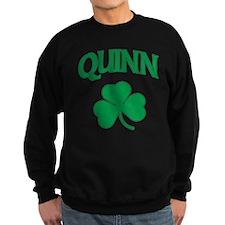 Quinn Irish Sweatshirt