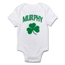 Murphy Irish Infant Bodysuit