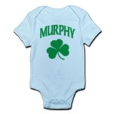 Murphy Irish Onesie