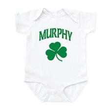 Murphy Irish Onesie