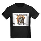 The Baboon Whisperer T
