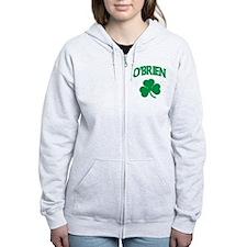 O'Brien Irish Zip Hoodie