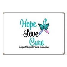 ThyroidCancerHopeLoveCure Banner