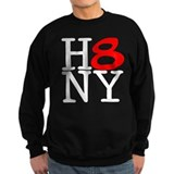 I Hate NY Jumper Sweater