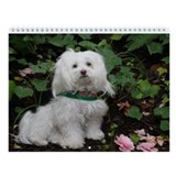 Maltese Wall Calendar