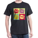 Pop Kiss T-Shirt