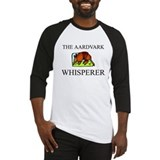 The Aardvark Whisperer Baseball Jersey
