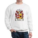 Brandt Coat of Arms Sweatshirt