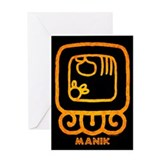 MANIK - Birthday Card