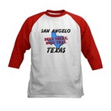san angelo texas - been there, done that Tee