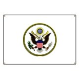 The Great Seal Banner