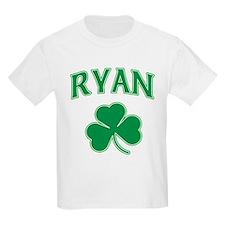Ryan Irish Kids Light T-Shirt