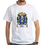 Dahl Coat of Arms Shirt