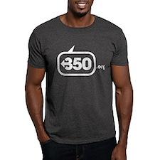 350.org T-Shirt