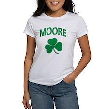 Moore Irish Women's T-Shirt