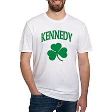 Kennedy Irish Fitted T-Shirt