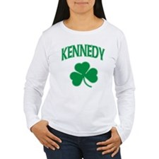 Kennedy Irish Women's Long Sleeve T-Shirt