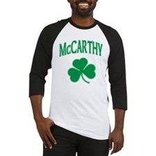 McCarthy Irish Baseball Jersey