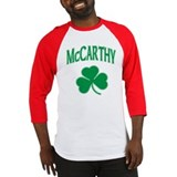 McCarthy Irish Baseball Jersey