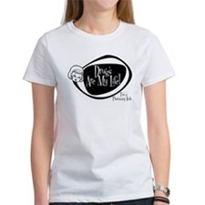 Girlie Pharmacy Tech Tee