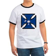 South Carolina Iron Cross T