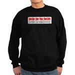Know Guns Sweatshirt (dark)