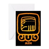 MEN - Birthday Card