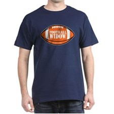 Soccer widow t T-Shirt