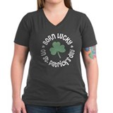 St. Patrick's Day Birthday Shirt