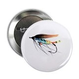 "Atlantic Gardener Fly 2.25"" Button (100 pack)"